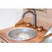 Kitchen Sink natur K20106
