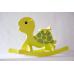 Rocking Turtle K50101